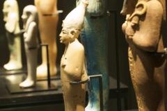 Shabtis from Tutankhamun's Tomb